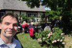 Trädgårdskultur på Poppegården 2020