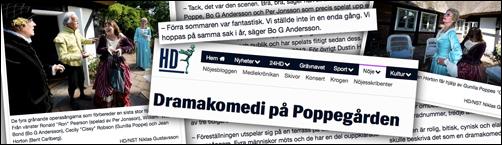 Kvartetten Poppegården 2014 | hd.se