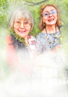 Konsten att förkorta evigheten | Poppegården 2019